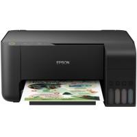 Обзор принтера Epson L3100