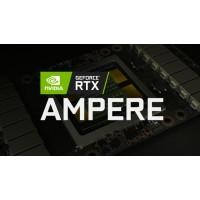 Видеокарты Nvidia следующего поколения (Ampere) выйдут раньше, чем ожидалось