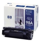 Заправка 92298A HP LaserJet 4 Plus, 4, 4M, 4M Plus, 4MX, 5, 5M, 5N