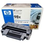 Заправка 92298X HP LaserJet 4, 4 Plus, 4M Plus, 4MX, 5, 5M, 5N