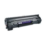Картридж совместимый HP CE285A (Canon 725) Black