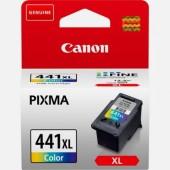 Картридж оригинальный Canon CL-441XL
