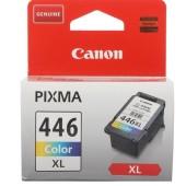 Картридж оригинальный Canon CL-446XL