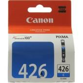 Картридж оригинальный Canon CLI-426C, Cyan