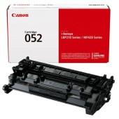 Картридж оригинальный Canon CRG-052 Black