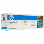 Картридж совместимый HP CB532A Yellow