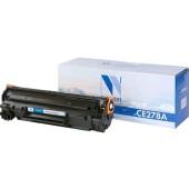 Картридж совместимый HP CE278A/CB435A/436A/CE285A Black