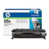 Картридж совместимый HP CE505X (719H) Black