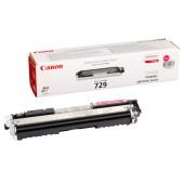 Картридж совместимый Canon 729 Magenta