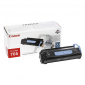 Заправка Cartridge Canon 706