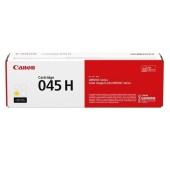 Картридж оригинальный Canon CRG-045H Yellow