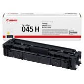 Картридж оригинальный Canon CRG-045H Black