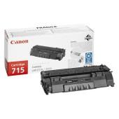 Заправка Cartridge 715 Canon LBP 3310 i-Sensys, 3370