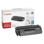 Заправка Cartridge 715H Canon LBP 3310 i-Sensys, 3370