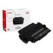 Заправка Cartridge 724H Canon LBP 6750 i-Sensys