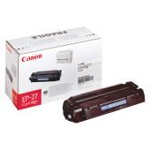 Заправка EP-27 Canon ImageClass MF3110, MF3111, MF3240, MF5530, MF5550, MF5730, MF5750, MF5770, LaserBase MF3110, MF3200, MF3220 i-Sensys, MF3228, MF3240, MF5630, MF5650, MF5730, MF5750, MF5770, LBP 27, 300, 3200 Laser Shot, 3240 I-Sensys