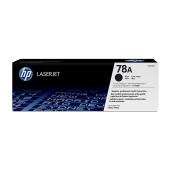 Картридж оригинальный HP CE278A Black