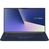 """Ноутбук ASUS 14"""" Zenbook UX392FA Blue"""