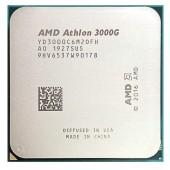 Процессор AMD Athlon 3000G AM4