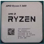 Процессор AMD Ryzen 5 3600 AM4