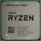 Процессор AMD Ryzen 9 5900X AM4
