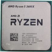Процессор AMD Ryzen 5 3600X AM4
