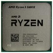 Процессор AMD Ryzen 5 5600X AM4