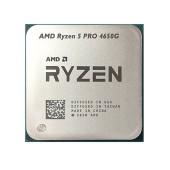 Процессор AMD Ryzen 5 PRO 4650G AM4