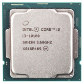 Процессор Intel Core i3-10100 LGA 1200