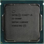 Процессор Intel Core i5-9400F LGA 1151v2