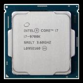 Процессор Intel Core i7-9700K LGA 1151v2