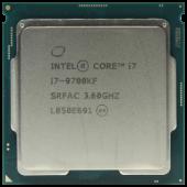 Процессор Intel Core i7-9700KF LGA 1151v2