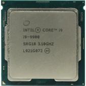 Процессор Intel Core i9-9900 LGA 1151v2