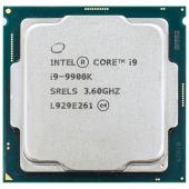 Процессор Intel Core i9-9900K LGA 1151v2