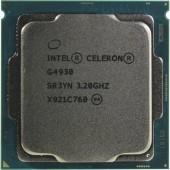 Процессор Intel Celeron G4930 LGA 1151