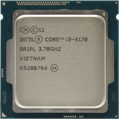 Процессор Intel Core i3-4170 LGA 1150
