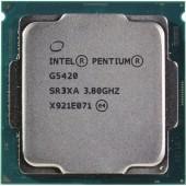 Процессор Intel Pentium G5420 LGA 1151v2