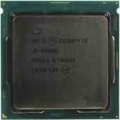 Процессор Intel Core i5-9600K LGA 1151v2