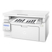 МФУ монохромное HP LaserJet Pro M130nw
