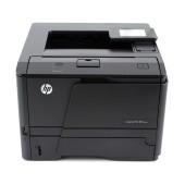 Монохромный принтер Б/У HP LaserJet PRO 400 m401dn