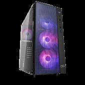 """PC Gaming: """"Hard Gaming"""" AMD Ryzen 7 2700 32Gb DDR4 RTX2060 6GB B450 SSD 512Gb HDD 2Tb"""