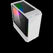 """PC Home: """"Multilateral Advanced"""" AMD Ryzen 5 3400G 8Gb DDR4 RX550 2GB B450 SSD 240Gb HDD 1Tb"""